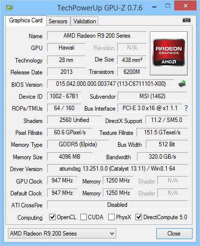 Cara Mudah dan Aman Overclock Laptop ! GPU-Z