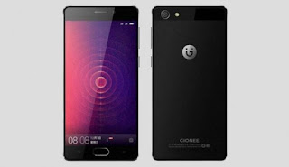 Gionee A-Series phone