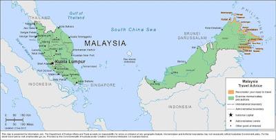 Malaysia Nakal