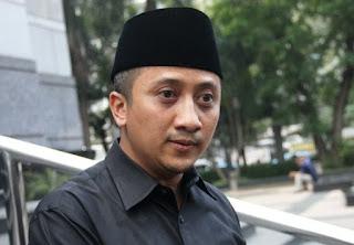 Foto Ustad Yusuf Mansur
