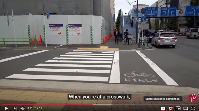 Apa Itu Crosswalk