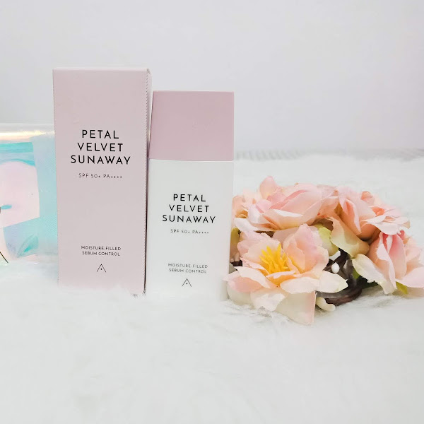 Althea Petal Velvet Sunaway - First Impressions + Review