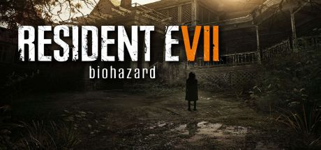 RESIDENT EVIL 7 : BIOHAZARD (23GB)