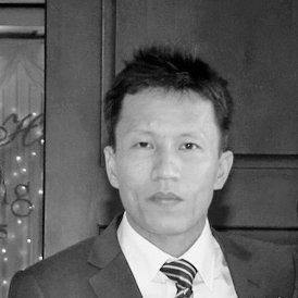 Mr Thi