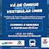 Ponto Novo: Prefeitura disponibilizará transporte para estudantes que irão prestar Vestibular da UNEB