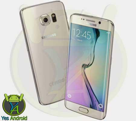 G925FXXU4DPG8 Android 6.0.1 Galaxy S6 Edge SM-G925F