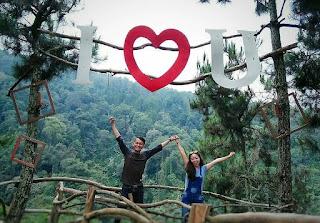 Lokasi Dan Tiket Masuk Pasir Ipis Lembang Bandung