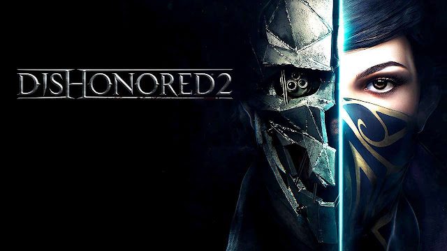 تحميل لعبة dishonored