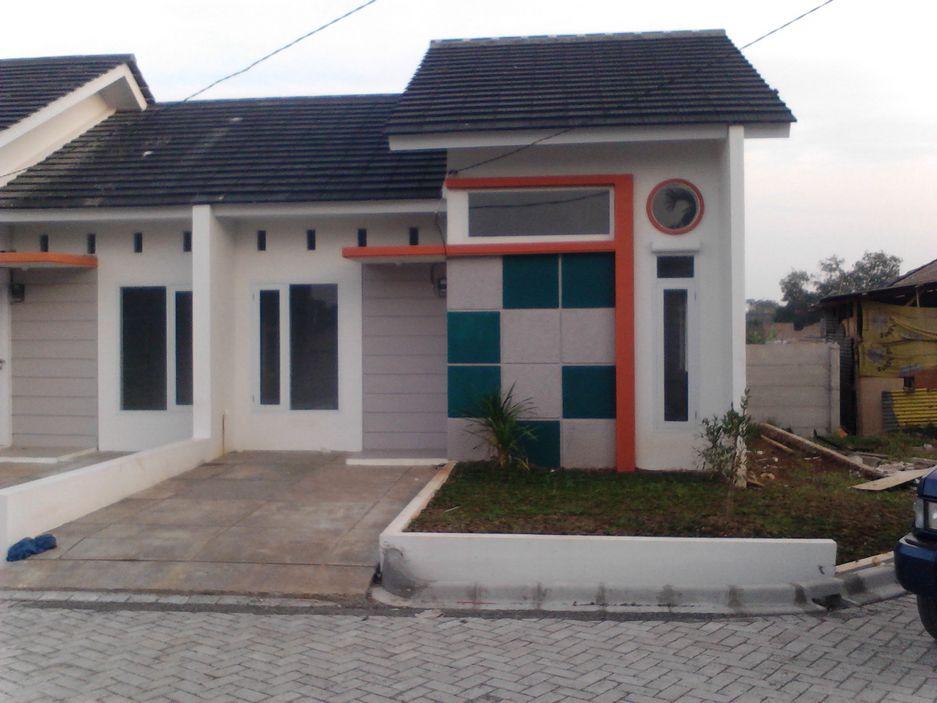 27+ Rumah Unik Sederhana Type 36