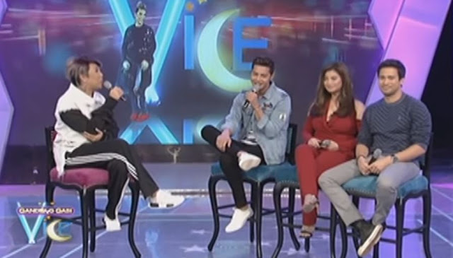 Was There A Time That Angel Locsin, Sam Milby, and Zanjoe Marudo Begged For Love?