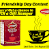 Friendship Day Win #Gift Hamper & Free Spiced Tea