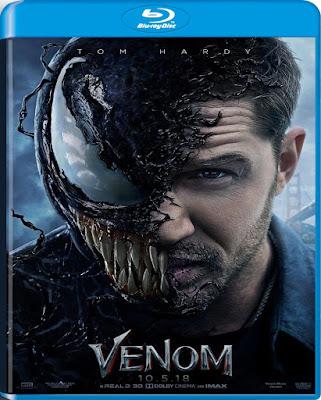 Venom [2018][BD25][Latino]