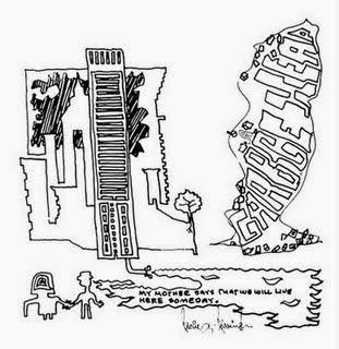 Metaphoric axioms affecting many disciplines