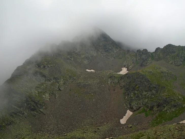 Pic de la Cabaneta