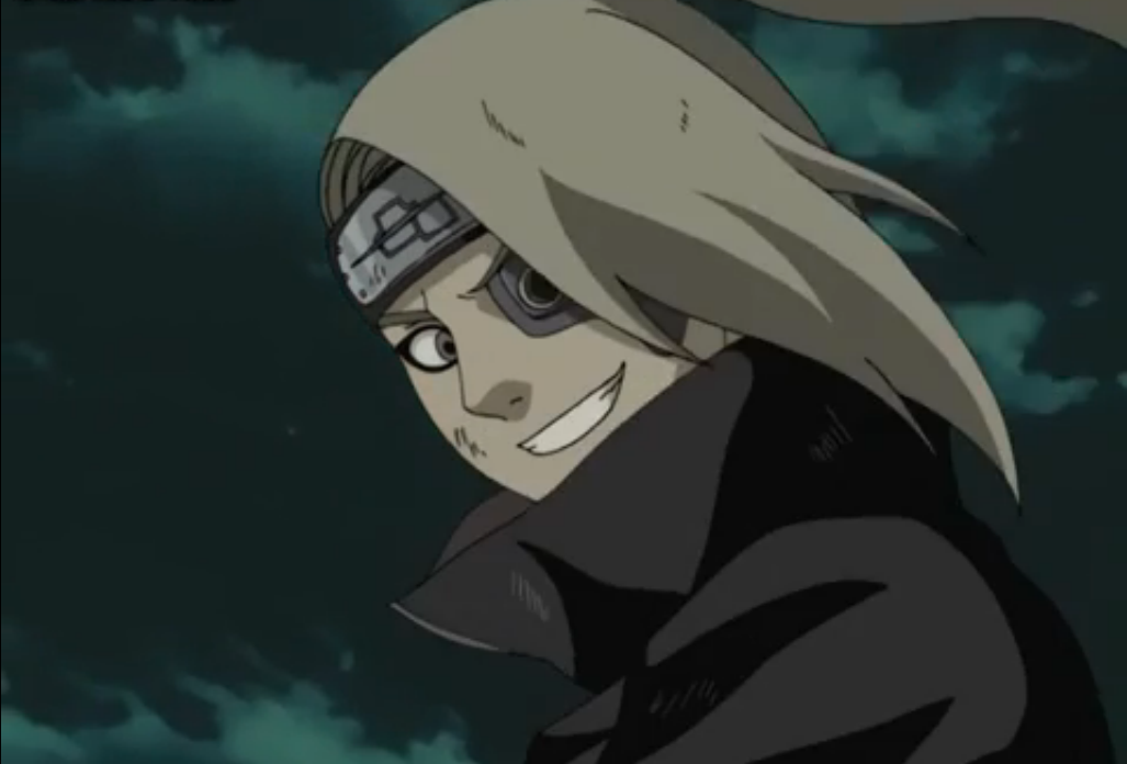 Mega Animes Online: Naruto Shippuden (Dub ) - 007 - Corra