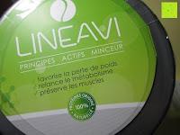 Beipackzettel: Lineavi Vitalkost – Der gesunde Diät Shake für Ihr Abnehmprogramm + Shaker, 500g (Starterpaket)