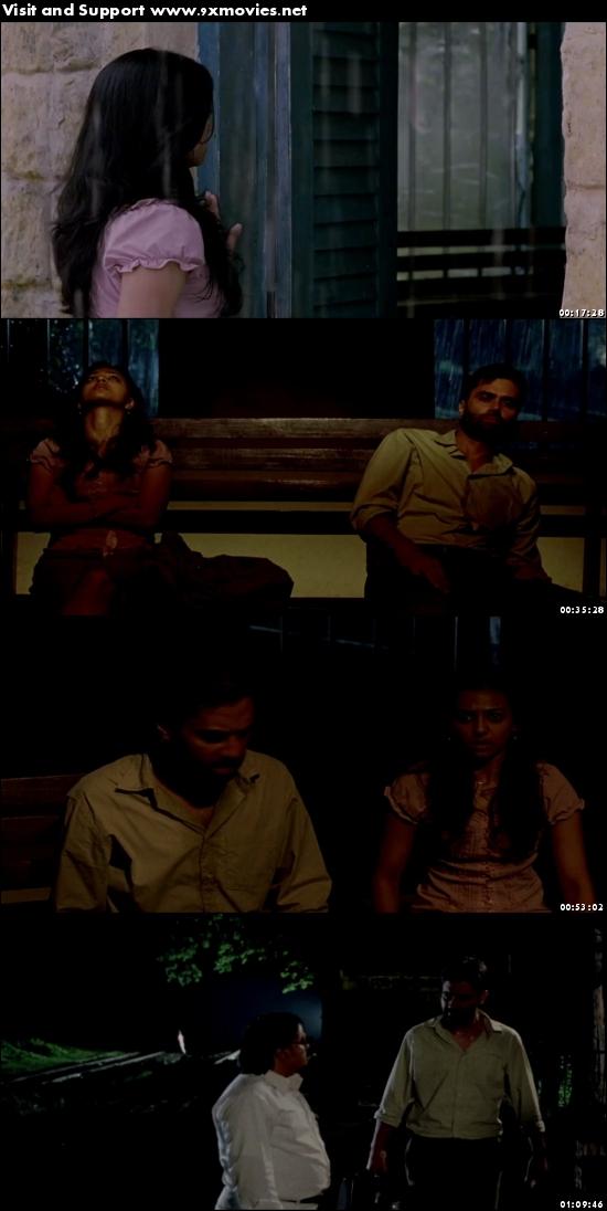 The Waiting Room 2010 Hindi 480p HDRip