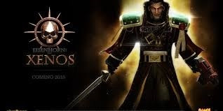 Eisenhorn Xenos PC Game Download