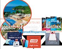 Logo Concorso ''Vinci con OPI'': vinci gratis Power Kit, o soggiorno in Grecia e per tutti un Buono spesa sicuro!