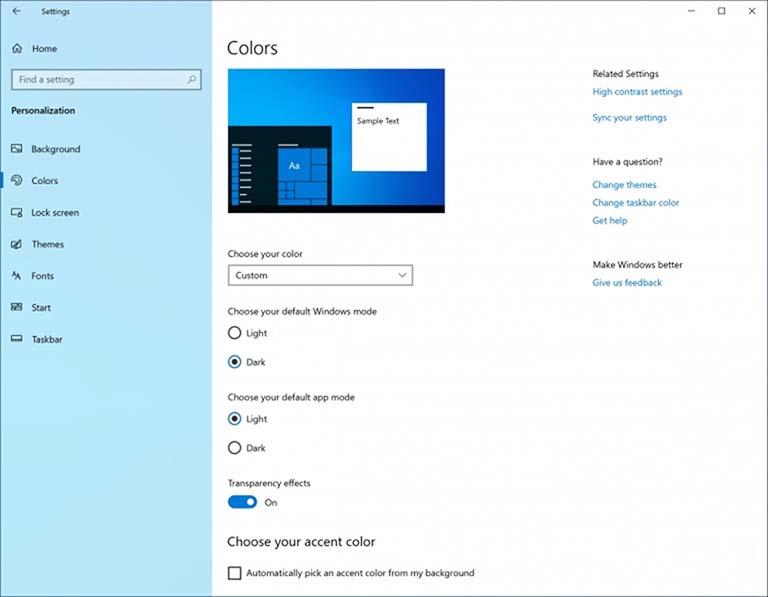 Akhirnya Perangkat Windows 10 Akan Menerima Fitur Light Theme