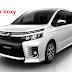 Harga Promo Toyota Voxy Di Toyota Ciputat