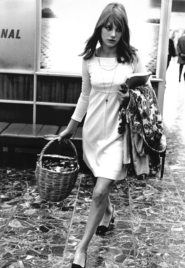 Jane Birkin Basket Bag