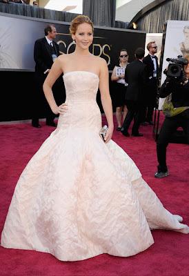 cérémonie des Oscars 2013