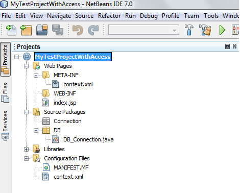 Insert Data into MS Access from Excel - Java2Career