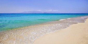 Le spiagge più belle di Naxos