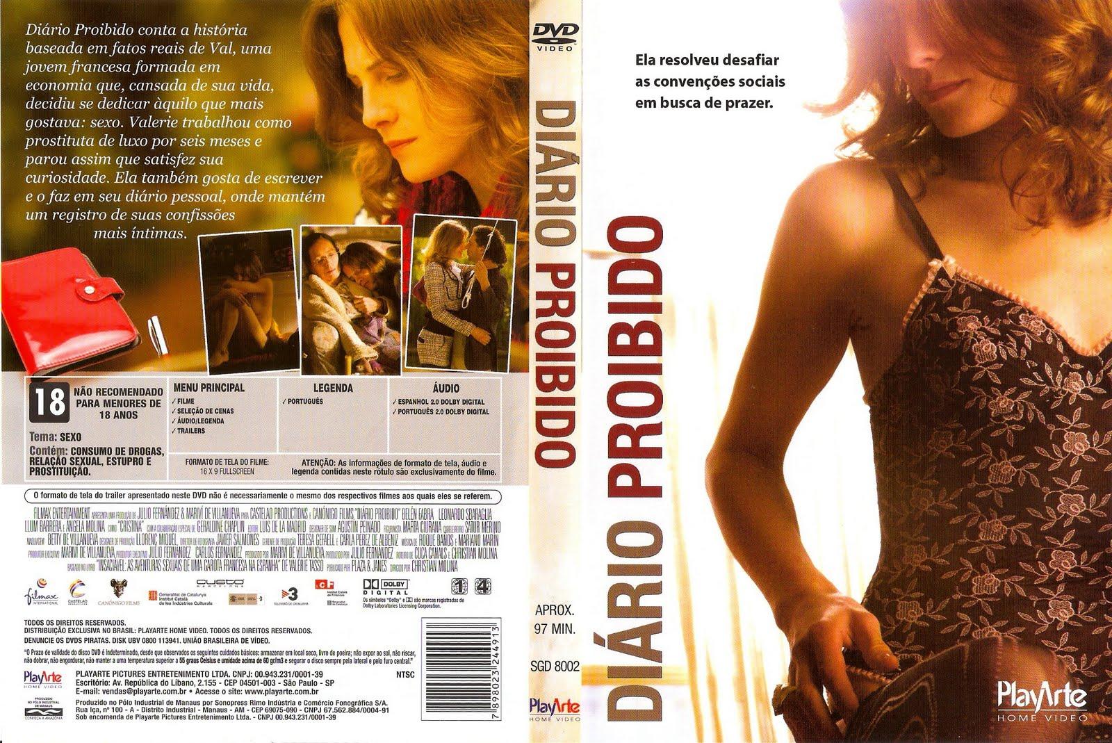 filme diario proibido dublado rmvb