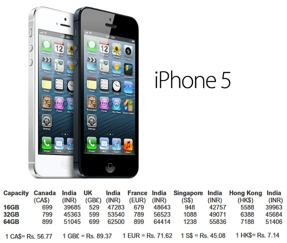 iphone 5s price in india iphone 5 cool new tech 1402