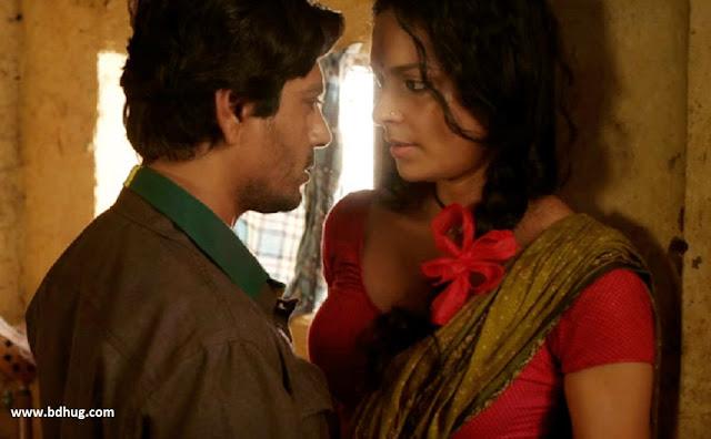 Babumoshai Bandookbaaz (2017) Hindi Movie Ft. Chitrangada & Nawazuddin HD