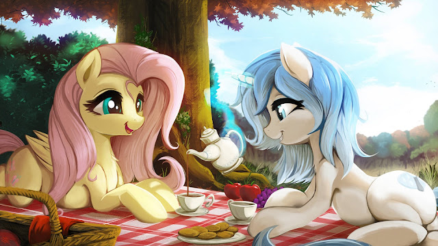 https://www.deviantart.com/fidzfox/art/Commission-Picnic-and-tea-787254895
