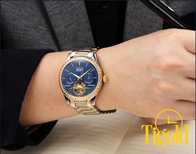 Kết quả hình ảnh cho mẫu đeo đồng hồ carnival