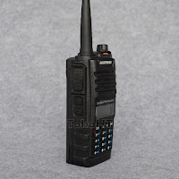 HT Baofeng BF-A58 Anti Air Dual Band VHF UHF Radio FM