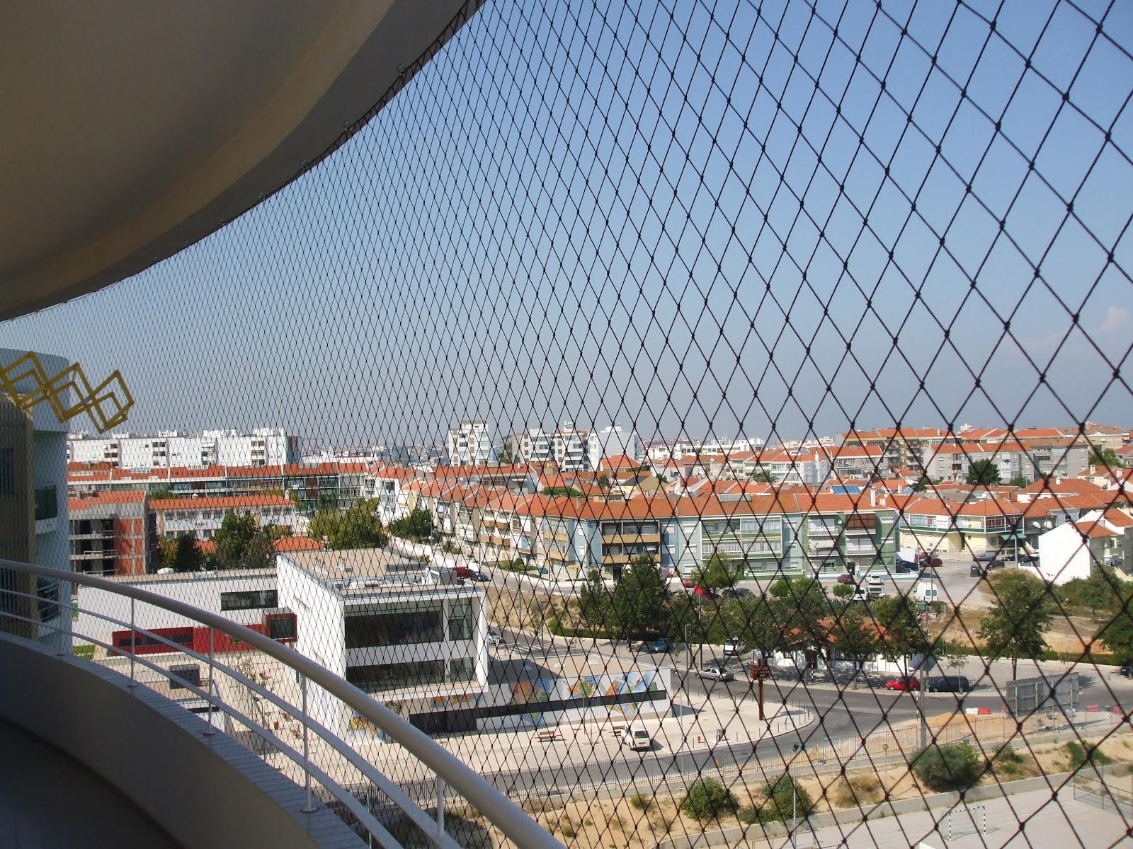 : telas de proteção para varandas janelas e terraços em Portugal #436688 1600 1200