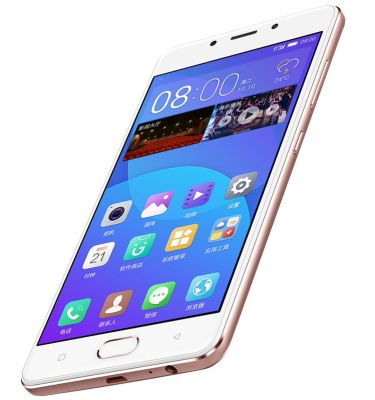 Gionee F5 Specs