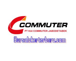 PT KAI Commuter Jabodetabek - Petugas Tiket/Passenger Service (Walk In Interview)
