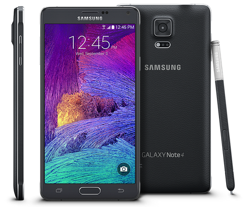 Spesifikasi Samsung Galaxy Note 4 N910H Terbaru
