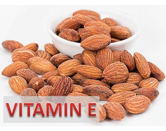 hari dengan mengkonsumsi banyak sekali masakan Makanan, Buah dan Sayur yang banyak Mengandung Vitamin E