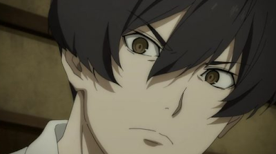 91 Days Episode 9 Subtitle Indonesia