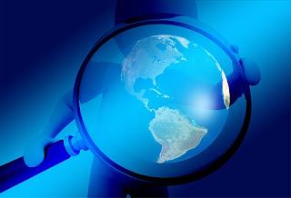 globalisasi hankam