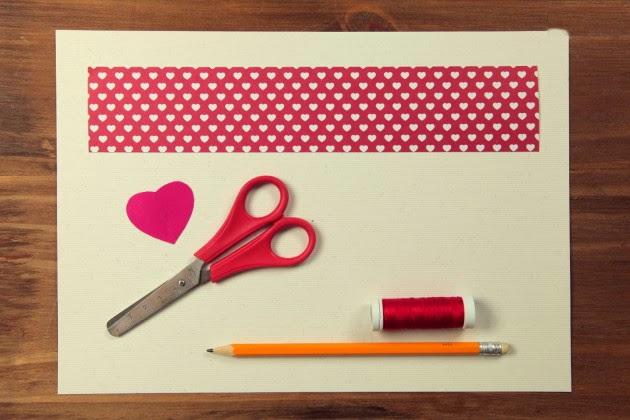 Manualidades Para 14 De Febrero Hermosas Tarjetas Con Corazones