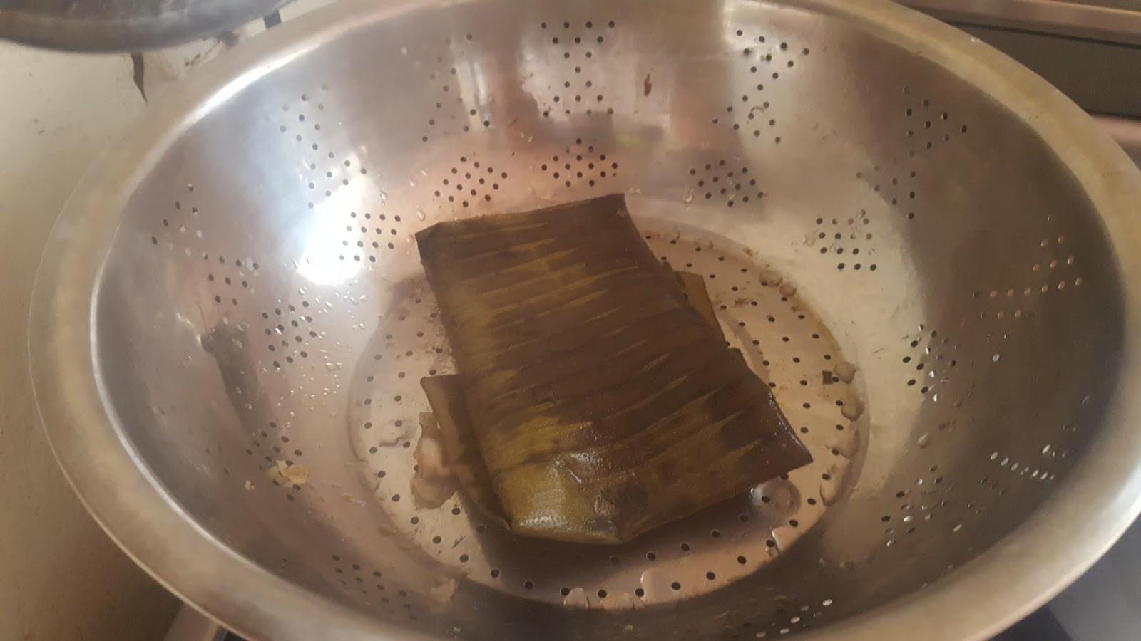 Qu hacer si no tienes vaporera y quieres cocinar al vapor - Cocinar al vapor con vaporera ...