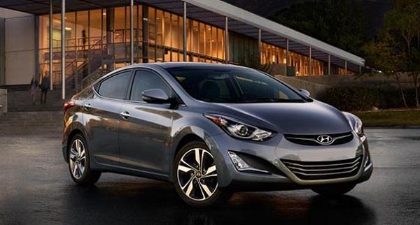 2016 Hyundai Elantra Facelift