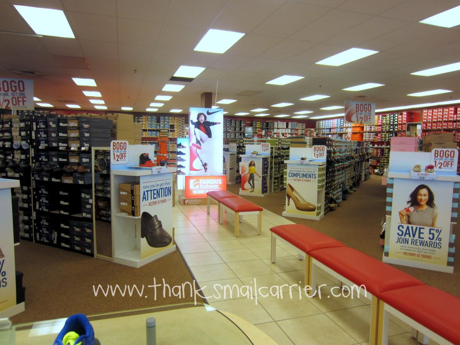 9b89d0a9e3b Famous Footwear selection