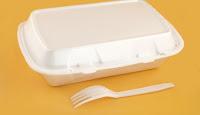 Pericolo fast-food: i contenitori in plastica sono nocivi