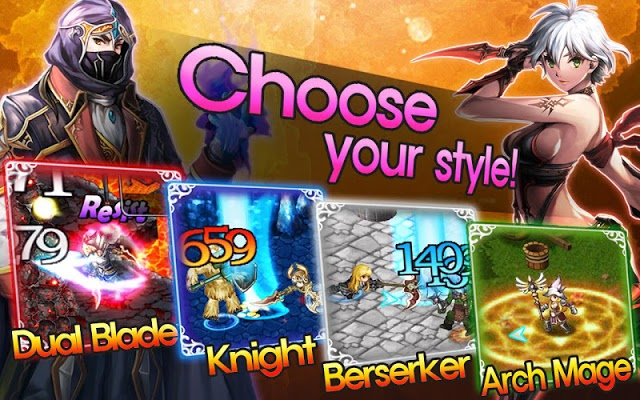 Download Stone Of Life EX MOD APK mod Latest V1.2.6