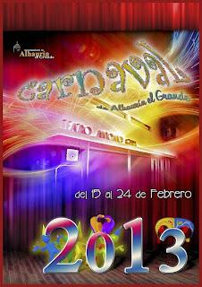Carnaval de Alhaurín el Grande 2013