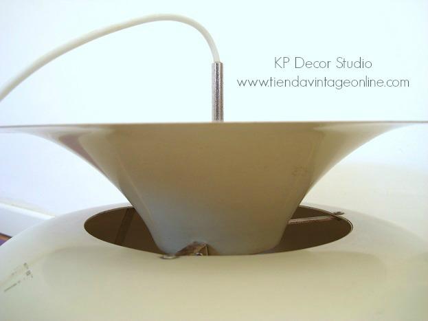 tienda de lamparas danesas de diseñador, conocidas, exclusivas, antiguas. Jakobsson